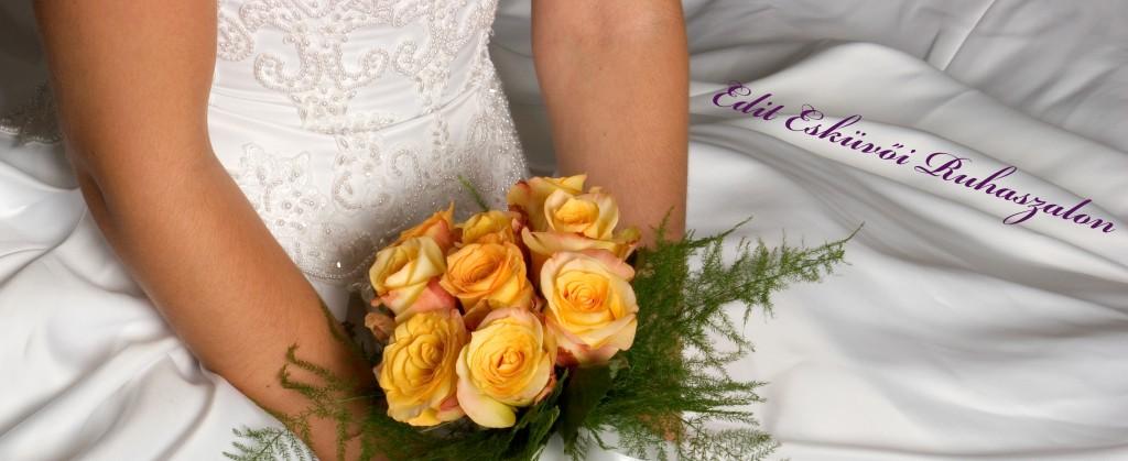 Edit Esküvői Ruhaszalon  ef4a3447a8