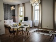 Baross Boutique Apartman Győr